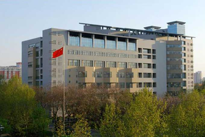 Beijing University of Posts and Telecommunications (BUPT)