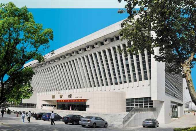 Anhui Medical University (AMU)