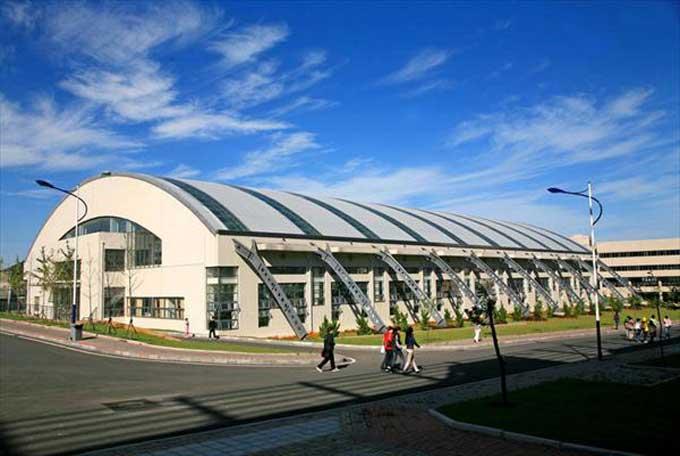 Dalian University of Foreign Languages (DLUFL)