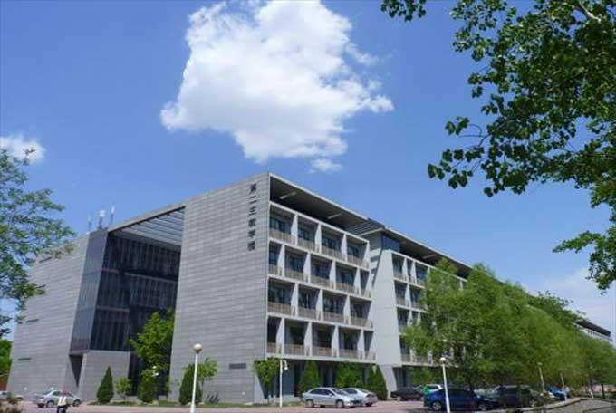 Nankai University (NANKAI)