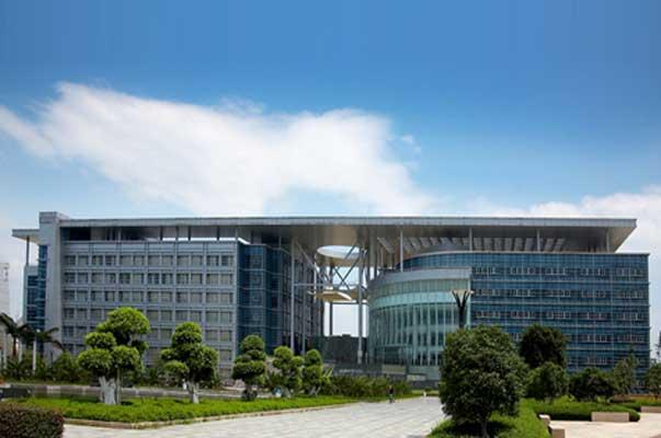 Wenzhou University Wzu Study In China