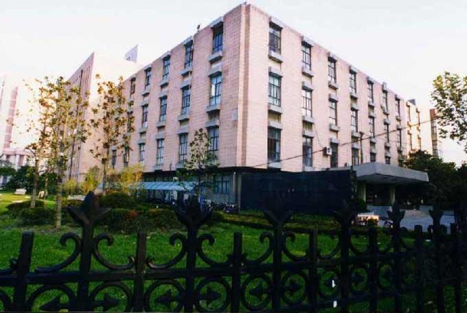 Fudan University (FUDAN)