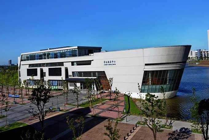 Shanghai Maritime University (SMU)