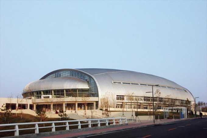 Dalian Medical University (DMU)