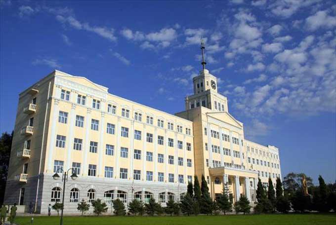 Jiamusi University (JU)