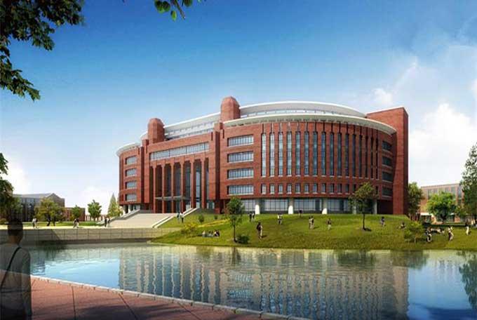 Liaoning Medical University (LMU)