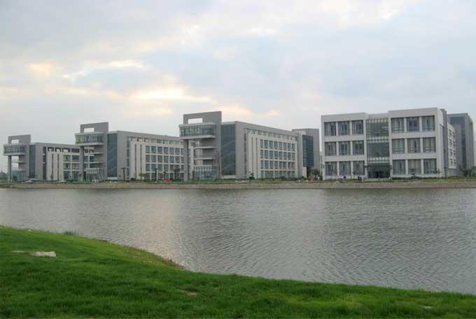 Nantong University (NTU)