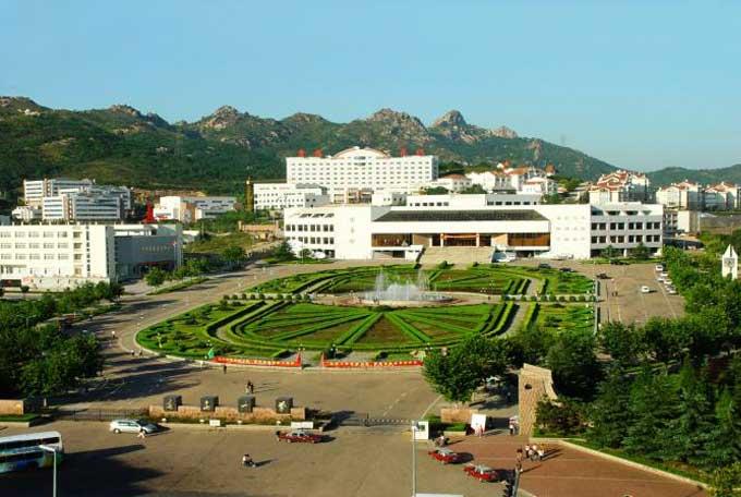 Qingdao University (QDU)