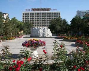 Xinjiang Medical University (XMU)