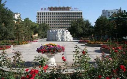 Xinjiang Medical University (XMU)
