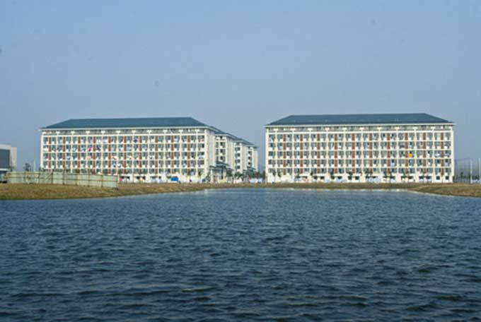 Yangzhou University (YZU)
