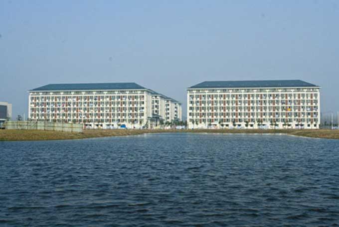 Yangzhou University (YZU)