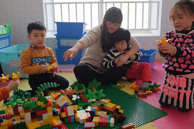 Creativity, Innovation making  inroads into China's education system