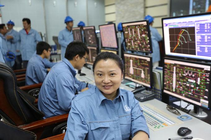 STEM Gender Gap Narrows in China