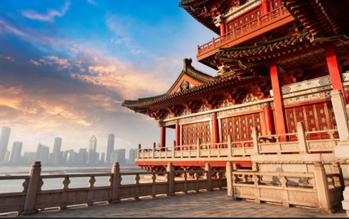 10 Reasons Why You Should Choose China For Your MBA