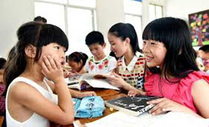 Southwest China Sees Progress in Women and Children's Development