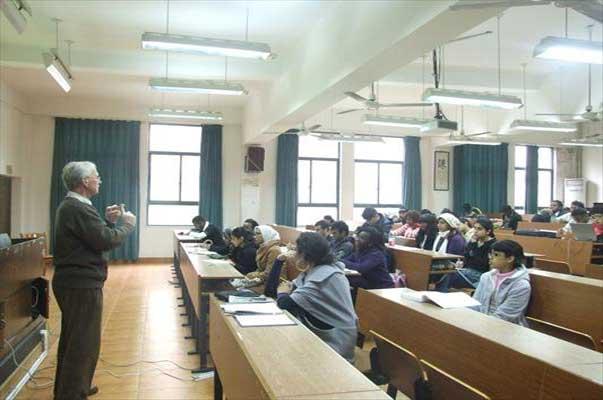 Wenzhou Medical College Wmc Study In China